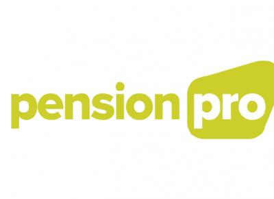 Logo PensionPro.be